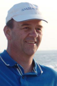 Robert Scheuer - Abteilung Tischtennis